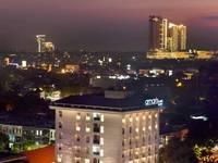 Amaris Hotel Bintoro Surabaya di Surabaya/Darmo