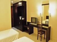 Hotel Nuansa Indah Balikpapan - Superior Regular Plan