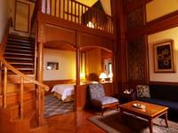 Geulis Boutique Hotel & Cafe Bandung - Family Suite Room Regular Plan