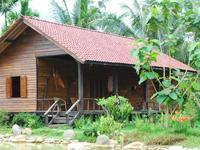 The Pikas Resort di Banjarnegara/Pusat Kota Banjarnegara