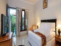U Tube Hotel Bali - Suite Room [Room Only] LM