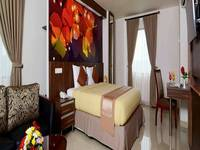 d Arcici Hotel Sunter - Grand Deluxe King Regular Plan