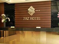 Raz Hotel and Convention di Medan/Medan Area