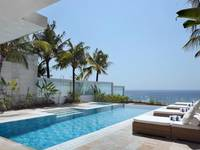C151 Luxury Villas at Dreamland - One Bedroom Villa with Ocean View min 3 night stay 25%