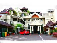 Hotel Mataram Malioboro di Jogja/Malioboro