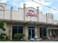 Safari Hotel di Jember/Jember