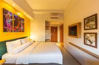 Great Diponegoro Hotel by Azana Surabaya - Superior Room Only Regular Plan