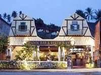 Sendok Hotel di Lombok/Senggigi