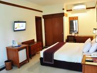 Inna Bali Beach Resort Bali - Superior Cottage with Breakfast LUXURY - Pegipegi Promotion