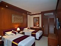 Inna Bali Beach Resort Bali - Fullboard Package Regular Plan