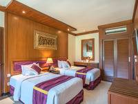 Inna Bali Beach Resort Bali - Deluxe Cottage with Breakfast Regular Plan