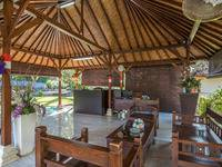 Inna Bali Beach Resort Bali - Deluxe Cottage with Breakfast Long Stays