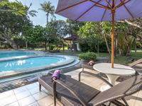 Inna Bali Beach Resort Bali - Family Cottage - 2 bed Rooms Superior Cottage Basic Deal