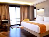 Swiss-Belhotel Cirebon - Business Suite Save 15%