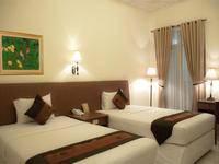 NIDA Rooms Bagindo Chan 28 Padang Barat - Double Room Double Occupancy NIDA Fantastic Promo