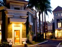 The Acacia Hotel Anyer di Serang/Anyer