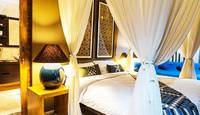 Villa Batik - Berawa Canggu Bali - Family Room #2 Regular Plan