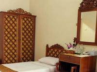 Hotel Istana Batik Ratna Yogyakarta - Deluxe Double Room Only Regular Plan