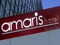 Amaris Hotel Thamrin City di Jakarta/Thamrin