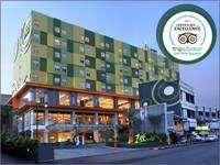 Zest Hotel Sukajadi Bandung di Bandung/Sukajadi