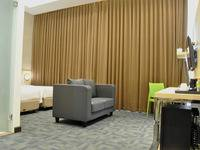 Zest Hotel Sukajadi Bandung - Zest Executive Room Regular Plan