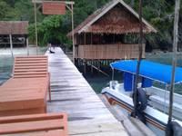 Best Raja Ampat Cottage di Papua Barat/Raja Ampat