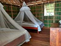 Best Raja Ampat Cottage Papua - 1 Kamar Bungalow + Sharing Bathroom Regular Plan
