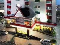 Hotel Grand Zuri Pekanbaru di Pekanbaru/Pusat Kota Pekanbaru