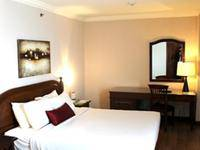 Hotel Grand Zuri Pekanbaru - Junior Suite Room Only Regular Plan