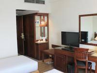 Hotel Grand Zuri Pekanbaru - Kamar Standart Double Regular Plan