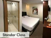 Superstar Hotel Dumai - Standard View Regular Plan