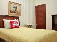 ZEN Rooms Setiabudi 9 Jakarta - Double Room Only Regular Plan