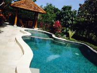 Ocean Valley Village Villas Bali - 2 Bedroom Villa Regular Plan