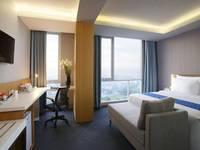 Hotel Grandhika Setiabudi Medan Medan - Executive Deluxe Room Regular Plan