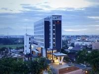 Hotel Grandhika Setiabudi Medan di Medan/Medan Sunggal