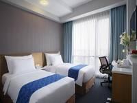 Hotel Grandhika Setiabudi Medan Medan - Superior Room Only Regular Plan