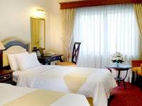 Blue Sky Pandurata Jakarta - Superior Twin or Hollywood Bed Room Only Regular Plan