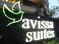 Avissa Suites di Jakarta/Kuningan