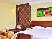 Avissa Suites Jakarta - Deluxe with Breakfast Regular Plan