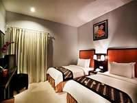 Hotel Sahid Mandarin Pekalongan - Deluxe Room Regular Plan