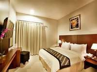 Hotel Sahid Mandarin Pekalongan - Deluxe Room Regular Plan