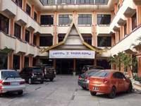 Hotel Tasia Ratu Syariah di Pekanbaru/Pekanbaru