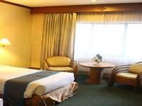 Grand Sahid Jaya Hotel Jakarta - Superior Room