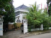 Hotel Centrum di Bangka/Pangkalpinang