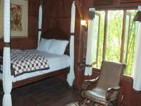 Kampung Labasan Resort Kaliurang - Rumah Kudus Regular Plan