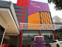 Fariz Hotel di Malang/Singosari