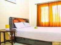 Lolo House Bali - Standard Room with Fan Regular Plan