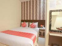 Harmoni Inn Makassar - Double Room Regular Plan