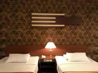 Anggraeni Hotel Jatibarang Brebes - Deluxe Room Regular Plan