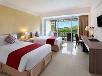 Swiss-Belhotel Segara Bali - Superior Pool View Stay 5 Nights 20%
